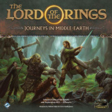 LOTR Journeys In Middle Earth