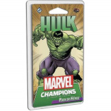 Marvel Champions LCG Hulk Hero Pack