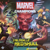 Marvel Champions LCG The Rise Of Red Skull