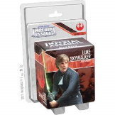 Star Wars Imperial Assault Luke Skywalker Jedi Knight