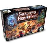 Shadows Of Brimstone City Of Ancients Revised