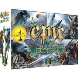 Tiny Epic Kingdoms Heroes Call