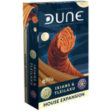 Dune Ixians & Tleiaxu House Expansion