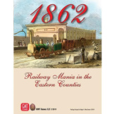 1862 Railway Mania in the Eastern Countries