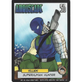 Sentinels Of The Multiverse Ambuscade