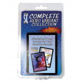 Sentinels Of The Multiverse Complete Hero Variant