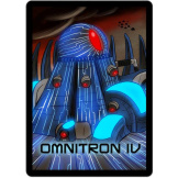 Sentinels Of The Multiverse Omnitron-IV