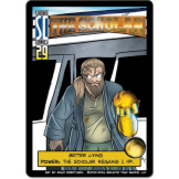 Sentinels Of The Multiverse Scholar