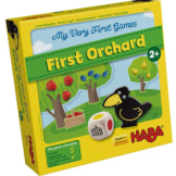 First Orchard My Very First Games