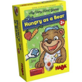 Hungry As A Bear My Very First Game