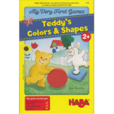 Teddy's Colors & Shapes MVFG