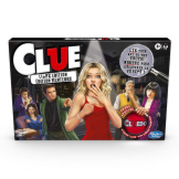 Clue Liars Edition