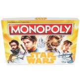 Monopoly Solo A Star Wars Story