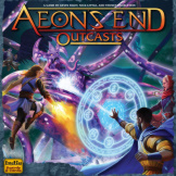 Aeon's End Outcasts