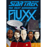 Fluxx Star Trek TNG