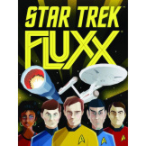 Fluxx Star Trek Original Series