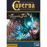 Caverna The Forgotten Folk