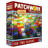 Patchwork Winter Edition