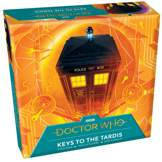 Keys To The Tardis