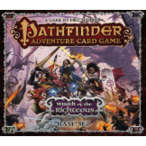 Pathfinder ACG Wrath of The Righteous