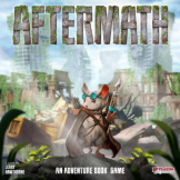 Aftermath An Adventure Book Game