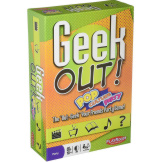 Geek Out Pop Culture