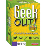 Geek Out Table Top
