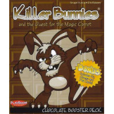 Killer Bunnies Quest For The Magic Carrot Chocolate Booster