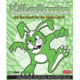 Killer Bunnies Creature Feature Booster