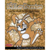 Killer Bunnies Quest For The Magic Carrot Khaki Booster