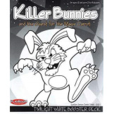 Killer Bunnies Quest For The Magic Carrot White Booster
