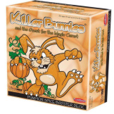 Killer Bunnies Quest For The Magic Carrot Pumpkin Spice Booster
