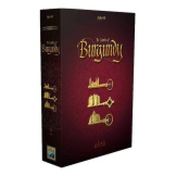 Castles of Burgundy  20th Anniversary Edition