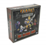 Clank Legacy Acquisitions INC The C Team Pack
