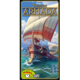7 Wonders Armada 2nd Edition