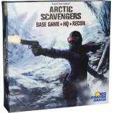 Arctic Scavengers With Recon Expansion