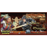 Red Dragon Inn Allies Ohava VS Murgath