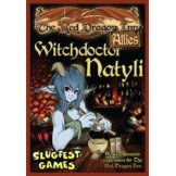 Red Dragon Inn Allies Natyli Witchdoctor