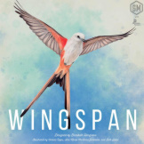 Wingspan With Swift Start
