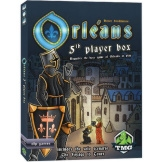 Orleans 5th Player Expansion