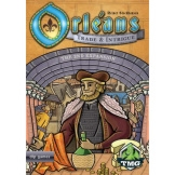 Orleans Trade & Intrigue