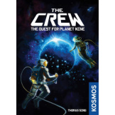 The Crew Quest For Planet Nine