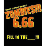 Zombies 6.66 Fill In The ____