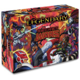 Marvel Legendary Secret Wars Vol. 1