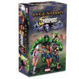 Marvel Legendary Champions