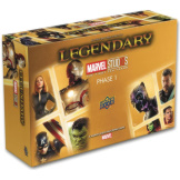 Marvel Legendary Studios 10th Anniversary