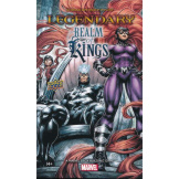 Marvel Legendary Realm Of Kings