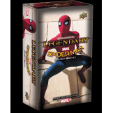 Marvel Legendary Spider-Man Homecoming