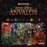 Warhammer The Rise And Fall Of Anvalor