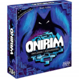 Onirim Oniverse Collection